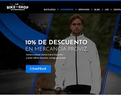 La Bike Shop