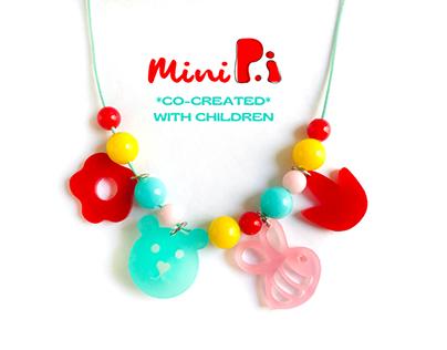Mini Pi   Co-created with children