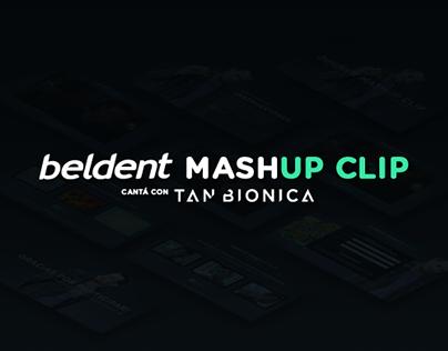 #Mashupclip - Beldent