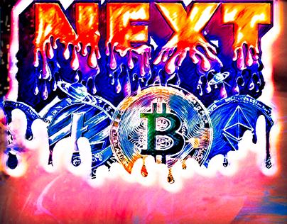 Next Face Melting Crypto