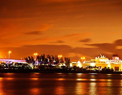 U.S.A. - Miami