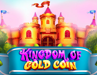 Kingdom of Gold Coin