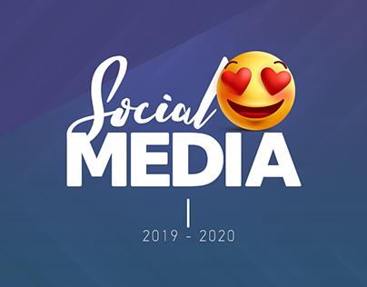 Social Media 1 | Collection