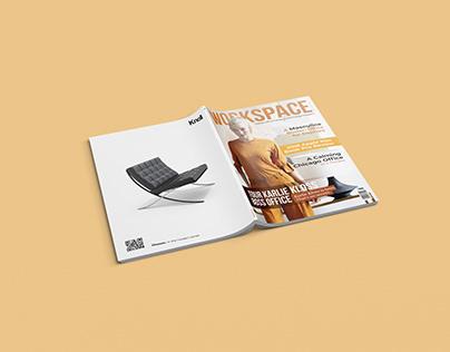 Workspace Magazine