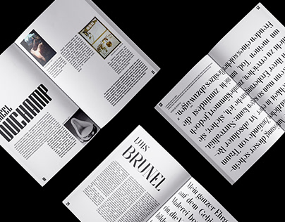 DADA: The Magazine