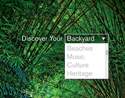 Discover Your Backyard