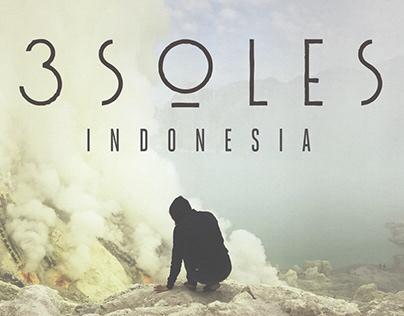 3 SOLES / VIDEOCLIP
