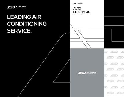 AED - Autokraft
