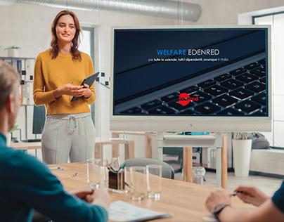 Presentazione Powerpoint Edenred