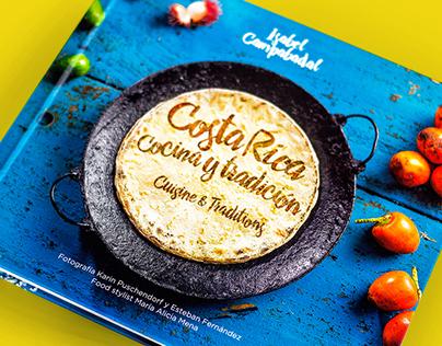 Libro Costa Rica Cocina y Tradición • Ojalá Ediciones