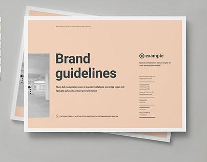 Brand guidellines