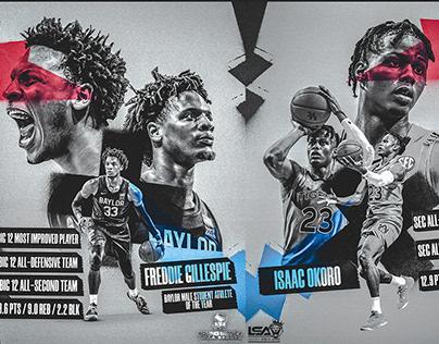 YMAPAA NBA Draft Content