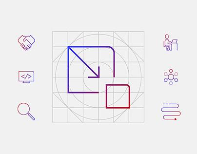 zdrei.com – Visual Identity_Icons