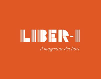 LIBER-I / il magazine dei libri