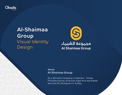 Visual Identity Design | Al-Shaimaa Group