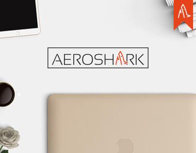 aeroshrk Corporate Identity & Web Design