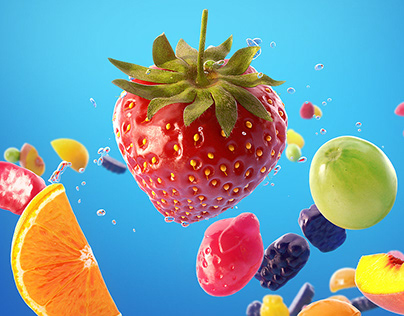 Welch's - Snack Fruitfully