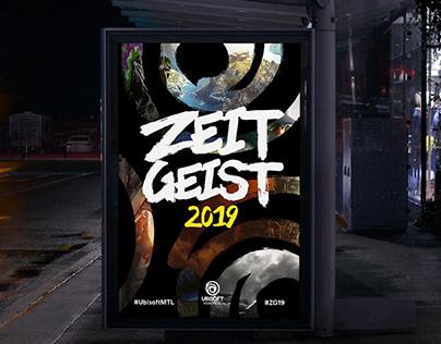 Zeitgeist 2019