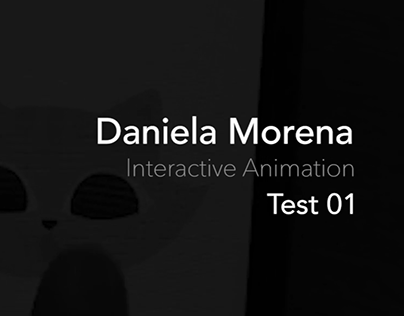 Interactive animations