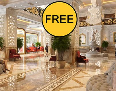 FREE Reception Hall 1