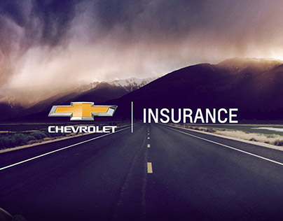 Chevrolet Insurance · Conductor elegido.