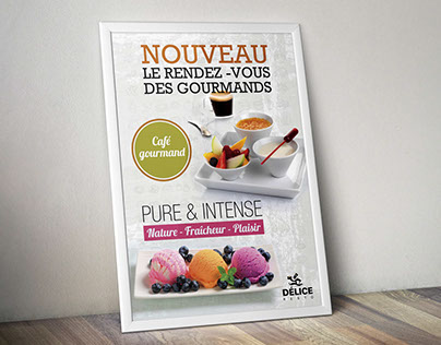 Restaurant flyers Formulas