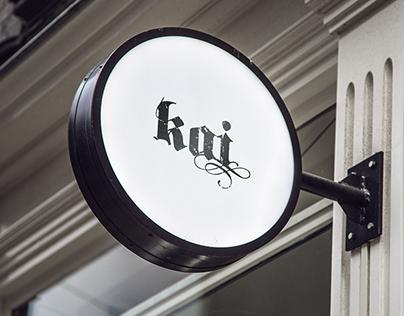KAI - Branding Project