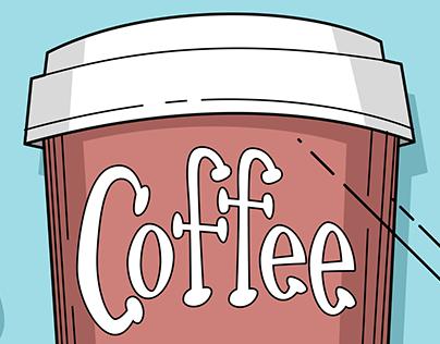Emergency Coffee & Bacon