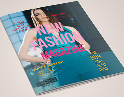 #indesign # lifestyle, #magazine #newsletter #print