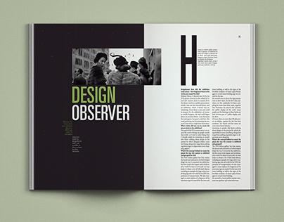 naïf Magazine