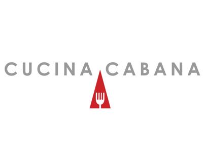 Cucina Cabana Branding