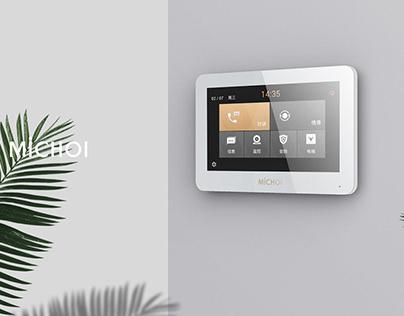 Smart access control design