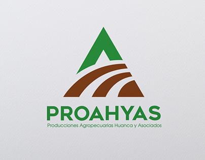 Branding PROHAYAS
