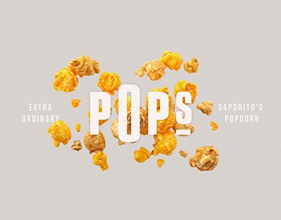 POPS / Label Design
