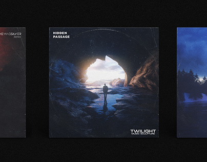 Album Covers Vol.2