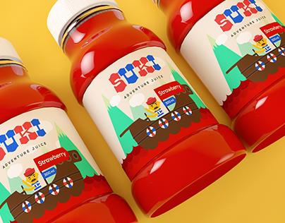 Suki Adventure Juice