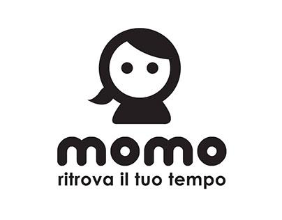 Momo - ritrova il tuo tempo