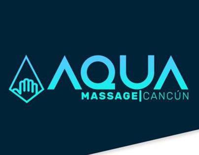 AQUA Massage Cancún