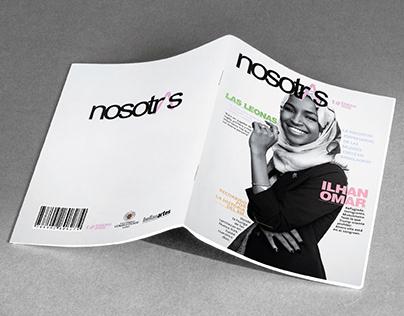 Revista Nosotras