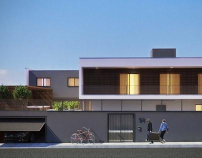 SJ HOUSE