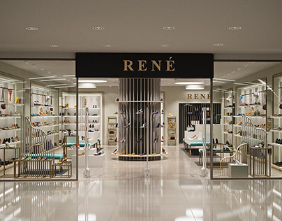 RENE Store project