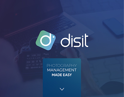 Disit | Photography management