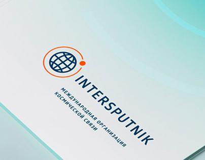 Intersputnik logo