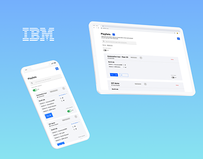 IBM Jukebox