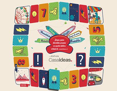 Casaideas. digital