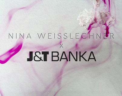 J&T Banka CAMPAIGN fall/winter 2017