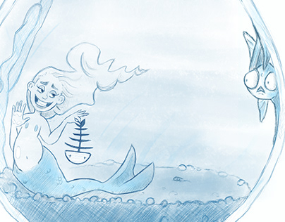 Little Known Mermaid Facts