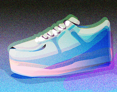 Shoe 靴