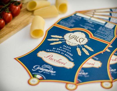 Valci - Fine Italian Food