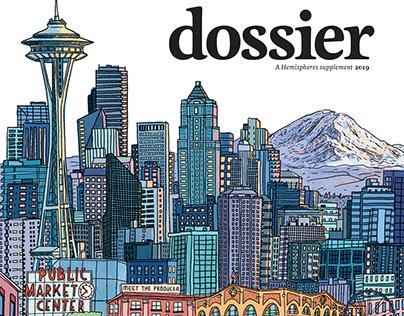 Dossier cover illustration June 2019